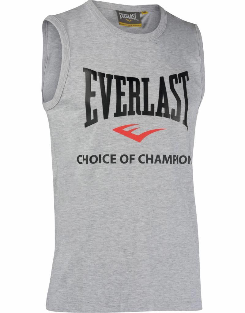 Everlast Everlast Mouwloos boksshirt -Grijs   OP=OP