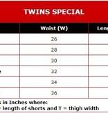 Twins Twins Special Kickboks Broekje TTBL 70