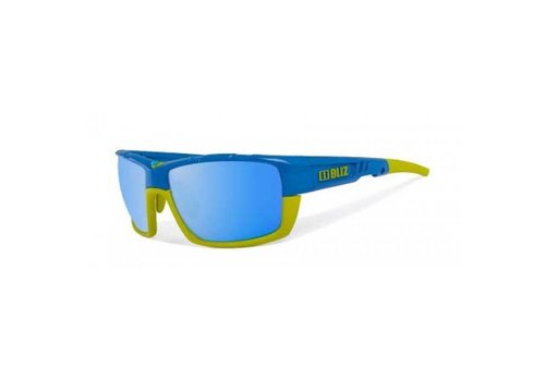 Bliz Tracker Ozon Blue Lime