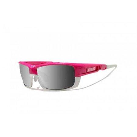 Bliz Bliz Tracker Pink White