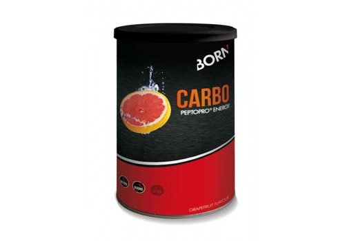 Born Carbo Peptopro Energy (525gr) Grapefruit