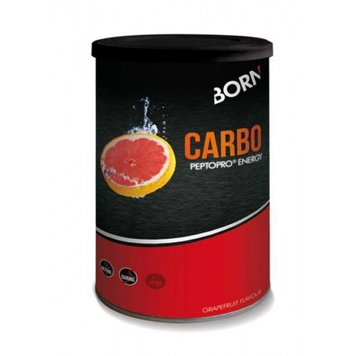 Born Born Carbo Peptopro Energy (525gr) Grapefruit