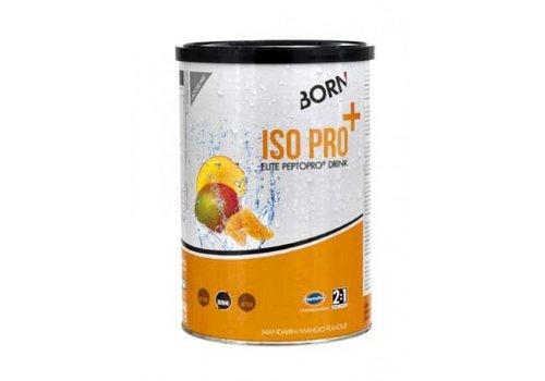 Born Iso Pro + (400gr) Mandarin / Mango