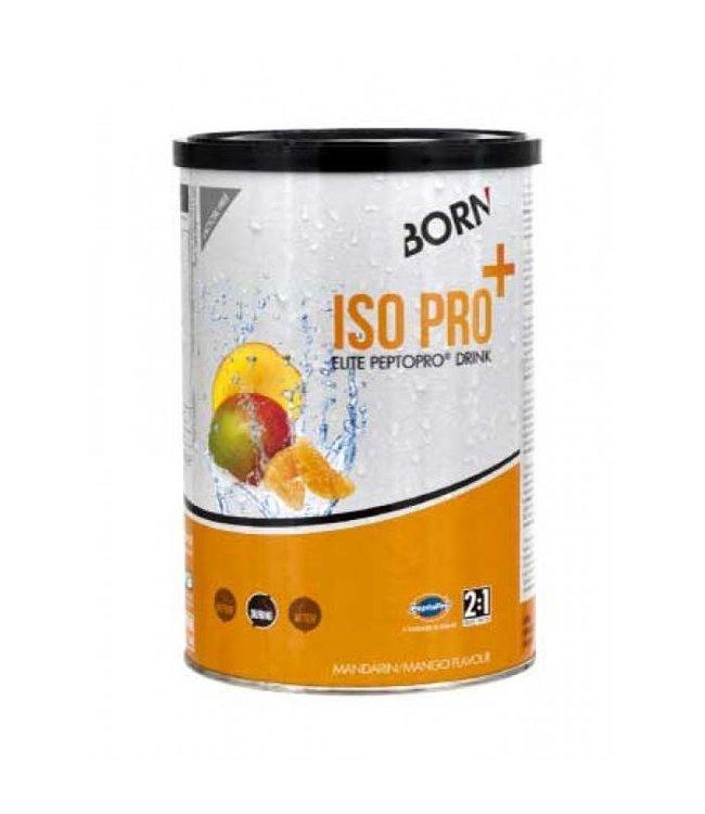 Born Born Iso Pro + (400gr) Mandarine / Mangue