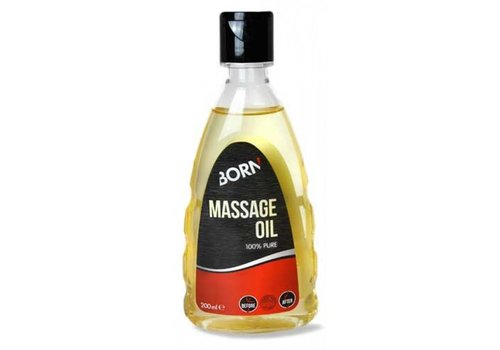 Born Massage Oil (200ml)