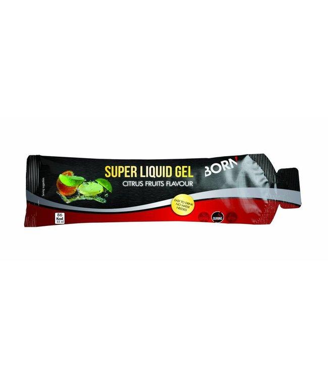 Born Born Super Liquid Energiegel (55ml)