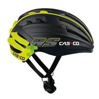 thumb-Casco SpeedAiro RS Black - Lime (vautron visor)-2