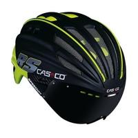 thumb-Casco SpeedAiro RS Black - Lime (vautron visor)-3