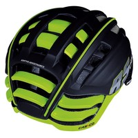 thumb-Casco SpeedAiro RS Black - Lime (vautron visor)-4