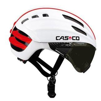 Casco Casco SpeedAiro Blanc
