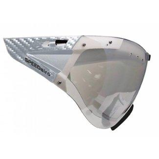 Casco Casco SPEEDmask Transparant