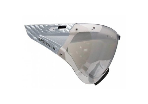 Casco SPEEDmask Transparant