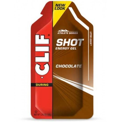 Clif Bar Clifbar Energygel Clif Shot (34gr)