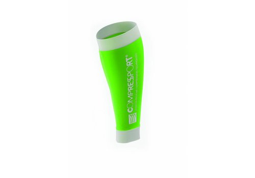 Compressport R2 Race Recovery Groen