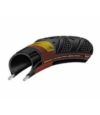 Continental Continental Grand Prix 4 saisons (noir) pneumatique pliable