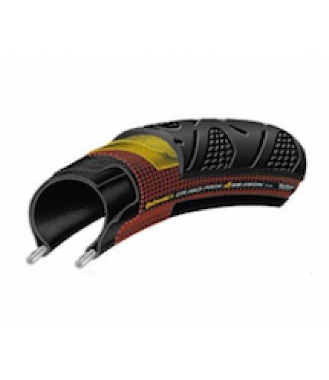 Continental Continental Grand Prix 4-seasons (black) Folding tire