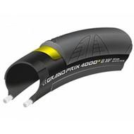 Continental Continental Grand Prix 4000S II (zwart) Vouwband