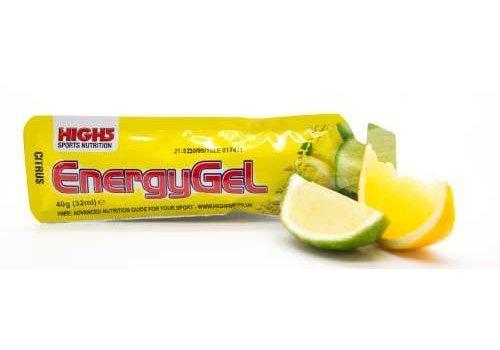 High5 Energiegel (38gr) Korte THT