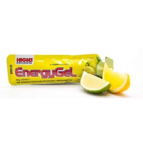 High5 High5 Energygel (38gr) With short use before