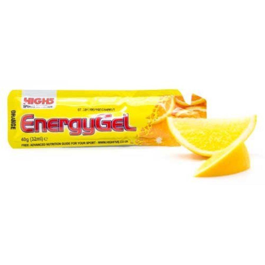 High5 Energiegel (38gr) Short THT-3