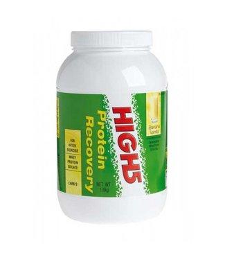 High5 High5 boisson de récupération de protéines (1,6 kg)