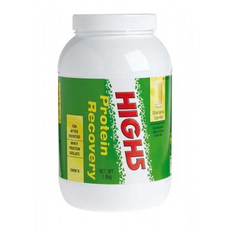High5 High5 Protein Recovery Drink (1.6kg)