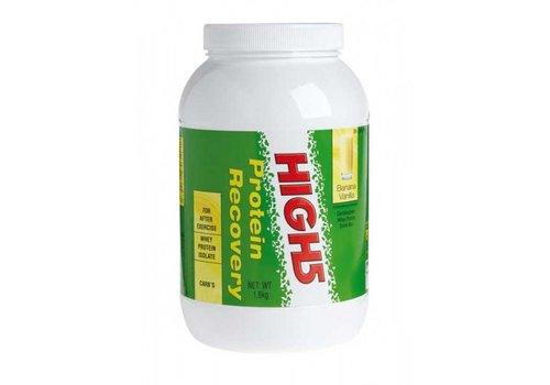 High5 boisson de récupération de protéines (1,6 kg)