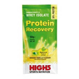High5 Boisson de récupération de protéines High5 (60gr)