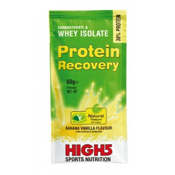 High5 Proteine Hersteldrank (60gr)