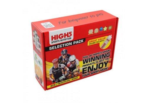 Forfait bénéfice High5 Race Pack