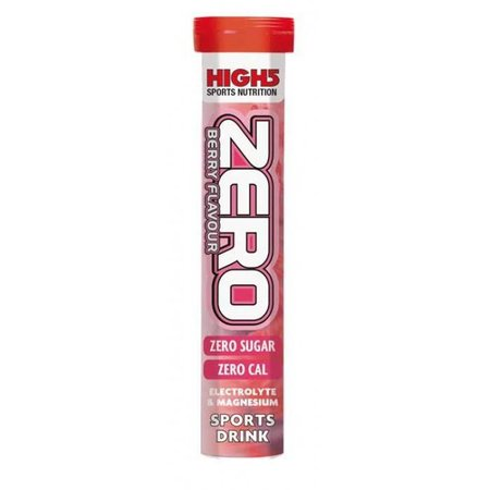 High5 High5 ZERO Hydration Electrolyte Beverage (20 tabs)