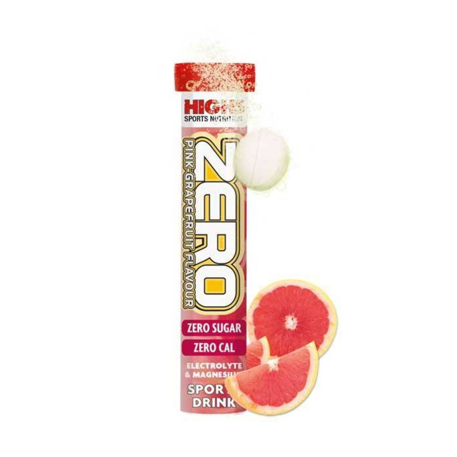 High5 ZERO Hydration Electrolyte Beverage (20 tabs)