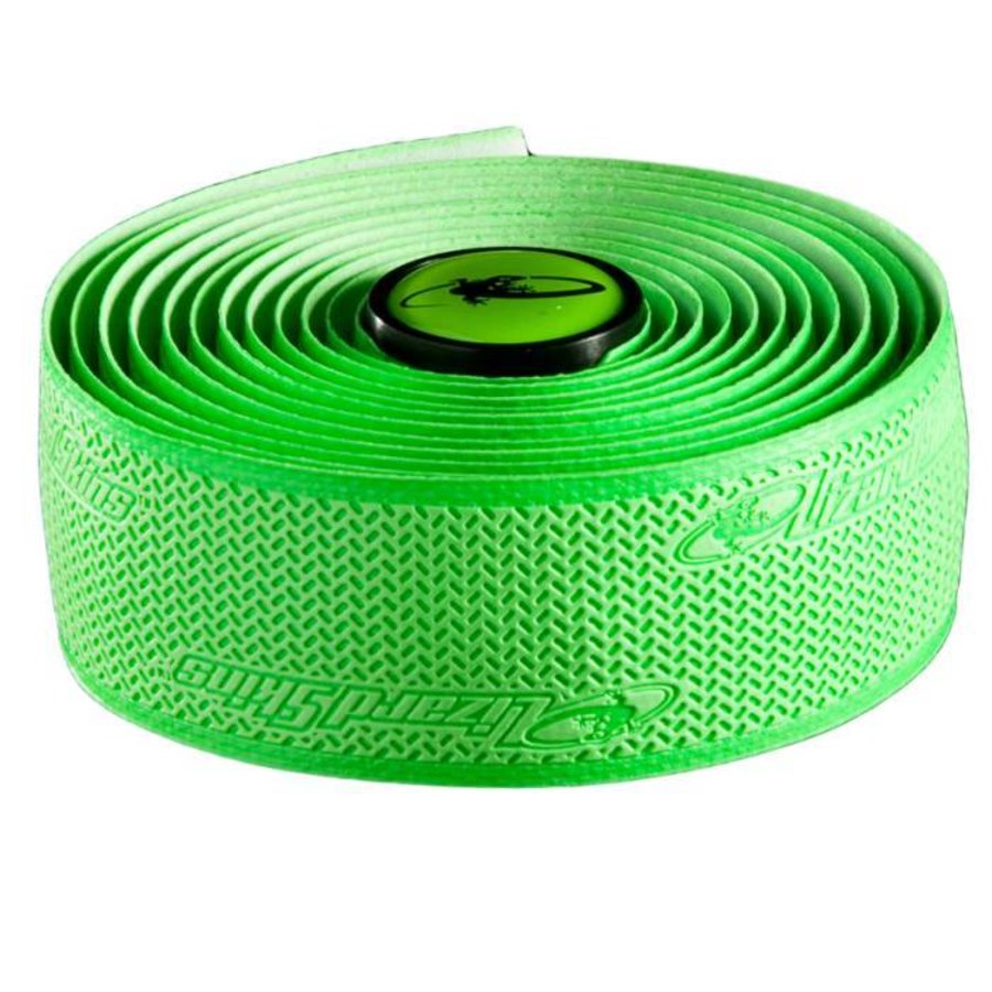 Lizard Skins Handlebar tape DSP (2,5mm) Green