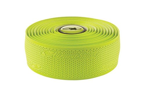 Lizard Skins Handlebar tape  DSP (2,5mm) Fluo Yellow