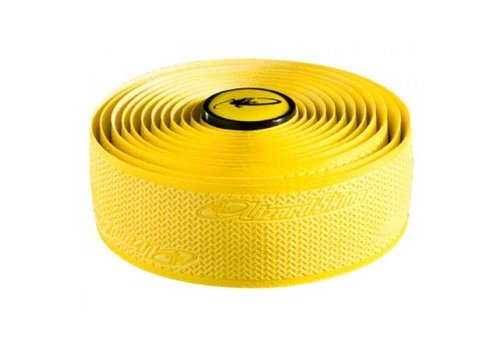 Lizard Skins Handlebar tape DSP (2,5mm) Yellow