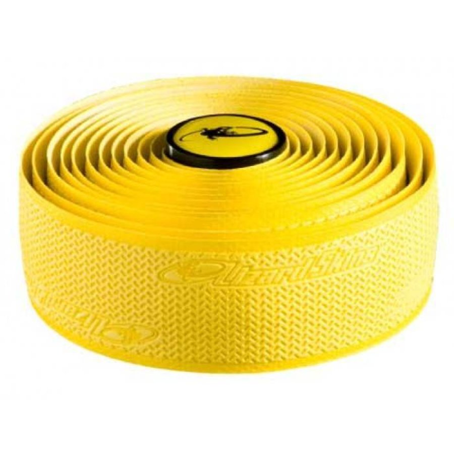Lizard Skins Handlebar tape DSP (2,5mm) Yellow