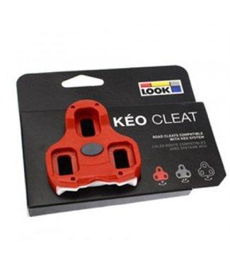 LOOK Look Keo Cleat (Rouge)