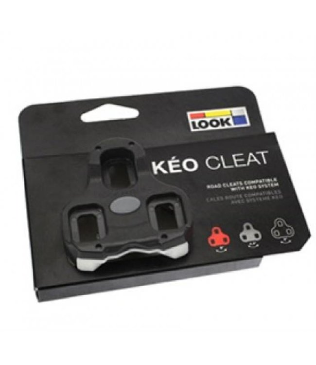 LOOK Look Keo Cleat (Noir)