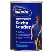 Maxim Carboloader (500gr) Neutral