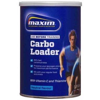 Maxim Maxim Carboloader (500gr) Neutral
