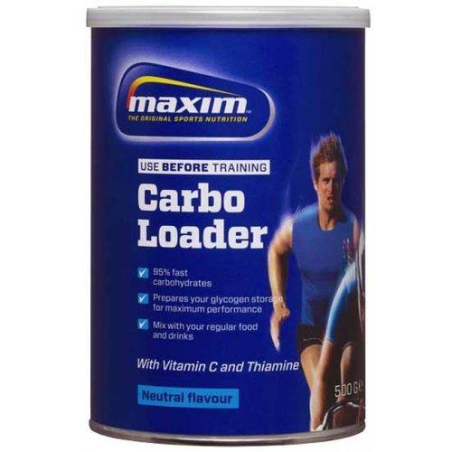 Maxim Maxim Carboloader (500gr) Neutraal