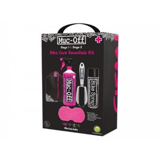 Muc-Off Muc-Off Cleaning Starter package