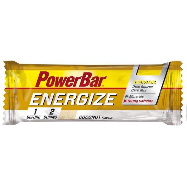 Powerbar C2Max Energy bar (55gr) Short THT