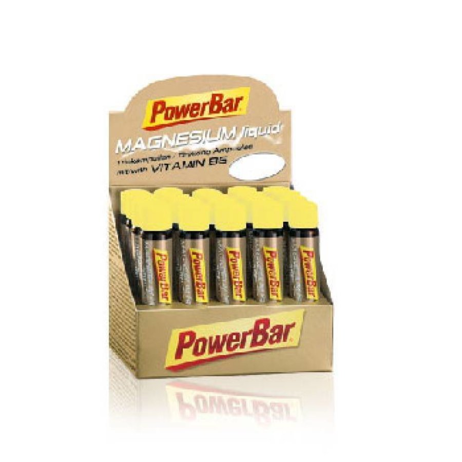Powerbar Magnesium Liquid (25ml)
