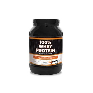 QWIN QWIN 100% de protéines de lactosérum (700gr)