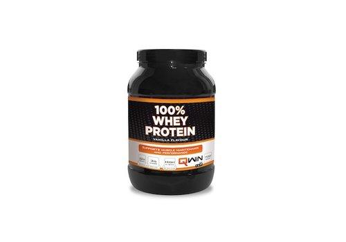 QWIN 100% de protéines de lactosérum (700gr)
