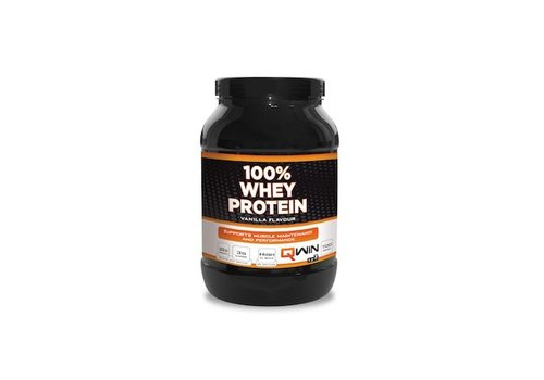 QWIN 100% Whey Protein (700gr)
