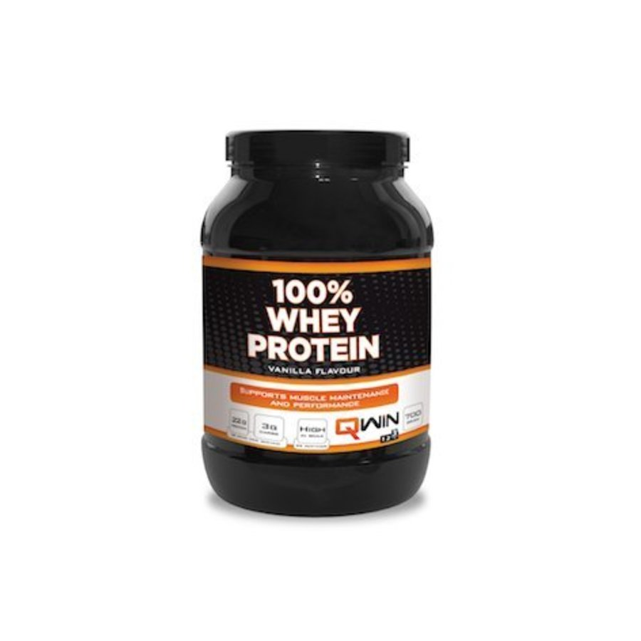 QWIN 100% Whey Protein (700gr)-1