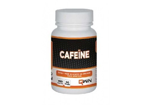 QWIN Cafeine (90 partitions)