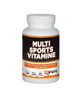 QWIN QWIN Multi Sports Vitamine (60 tabs)